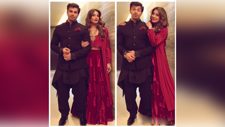 bipasha basu share her latest pictures of diwali