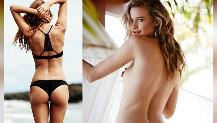 Behati Prinsloo hot or sexy photos