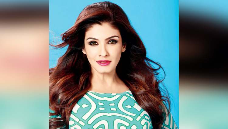 happy birthday raveena tandon