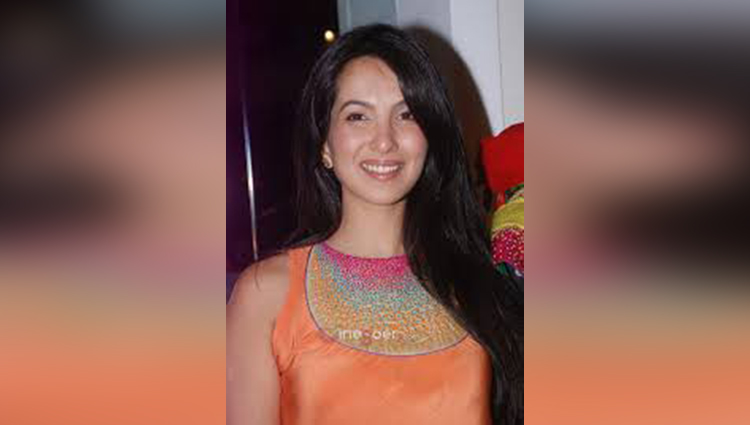 happy birthday tv actress Shraddha Nigam