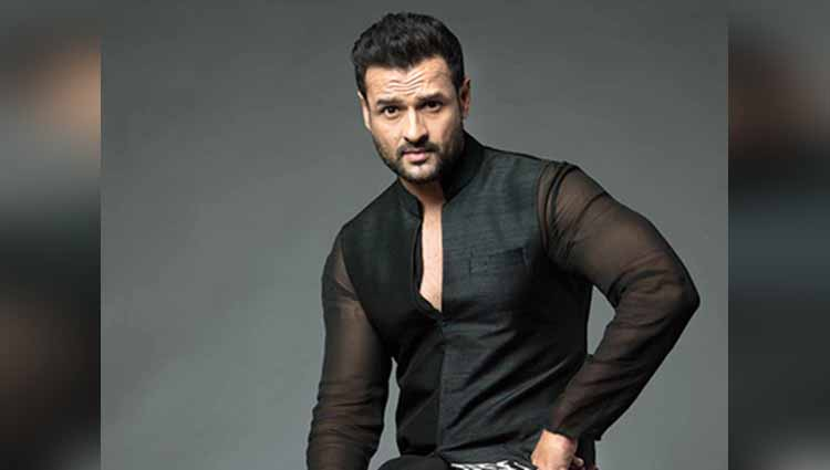 happy birthday rohit roy