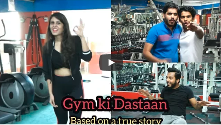 Gym Ki Daastan Based on a true story RealSHIT