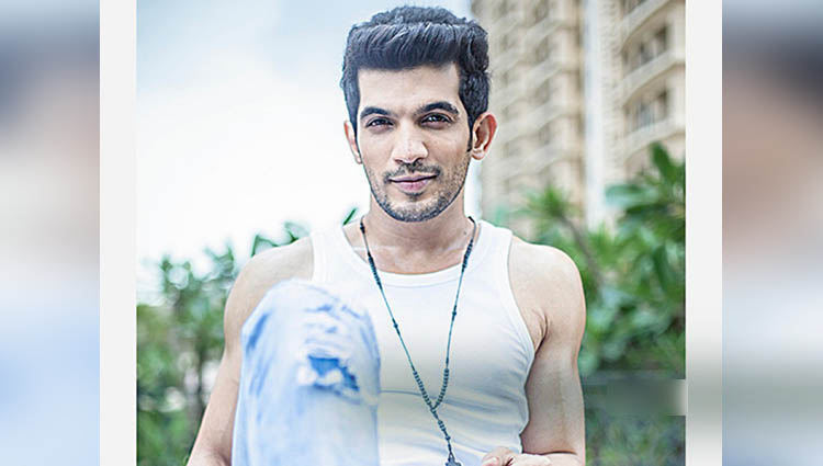 happy birthday Arjun Bijlani