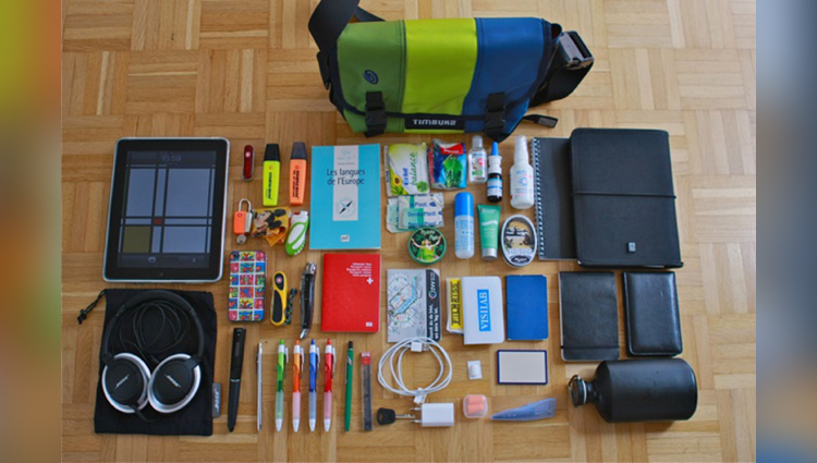 Some Must have Travel Gadgets