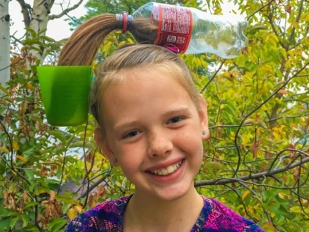 You will be forced to laugh at these hairstyles