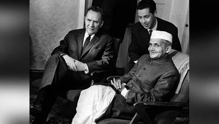 India Second Prime Minister Lal Bahadur Shastri Birthday