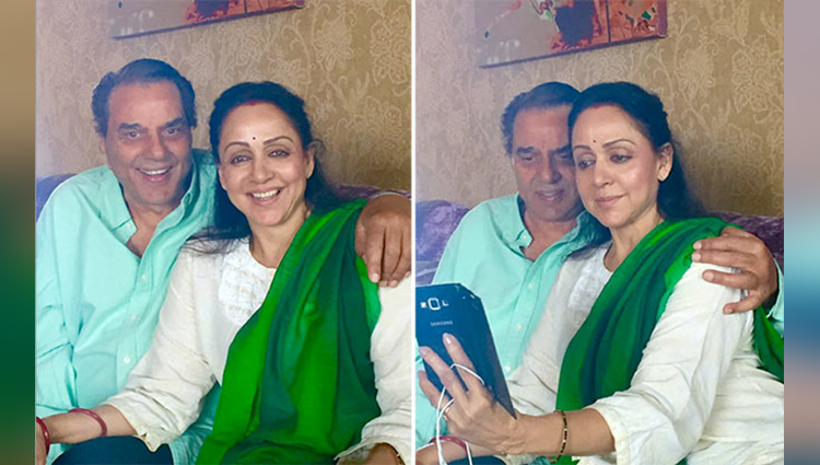 happy birthday hema malini