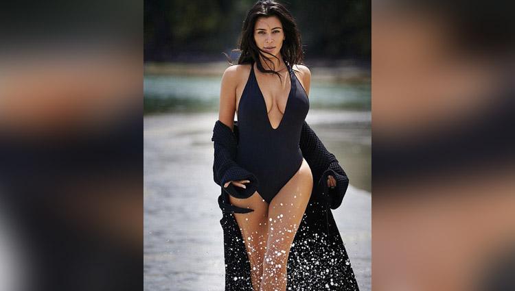 Kim Kardashian hot and sexy photos