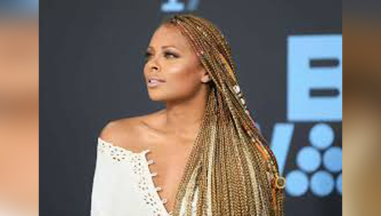 Eva Marcille share her hot and sexy photos