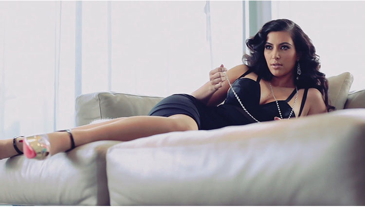 kim kardashian latest instagram pictures