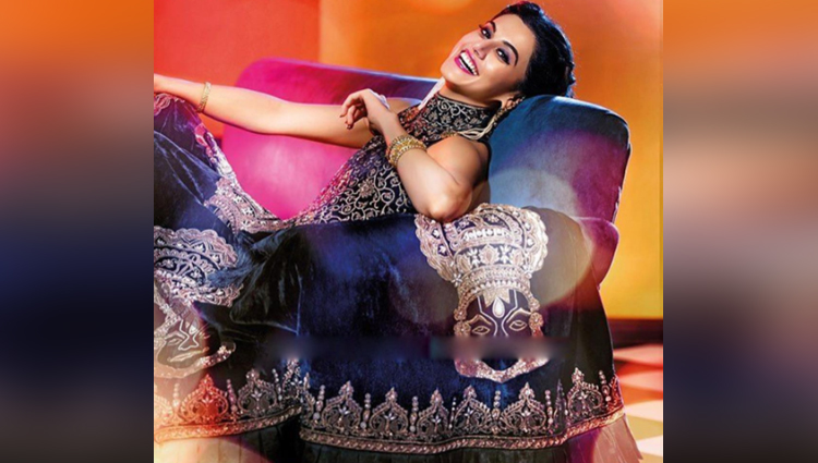 taapsee pannu hot photoshoot for maxim and femina wedding times