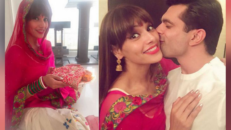 Check Out: which celeb is fasting for the first time on Karwa Chauth