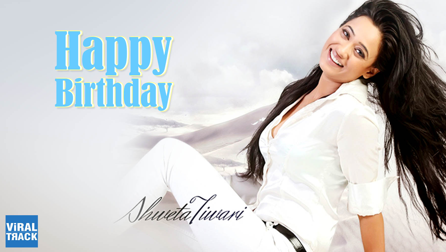happy birthday shweta tiwari
