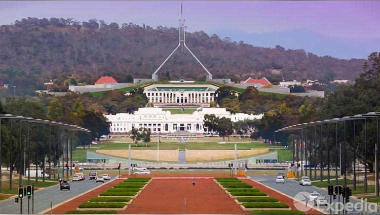 Explore the Capital City of Australia