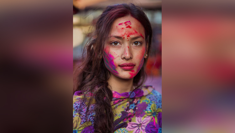 Photographed Women In some Countries To Change The Way We See Beauty