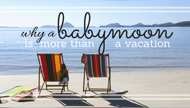 Holiday Destinations: Not For Honeymoon but for Baby moon
