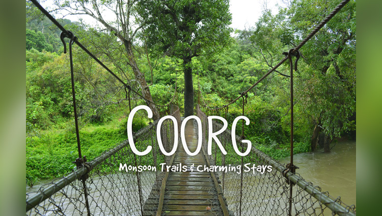 Missing Paradise Of Nature COORG