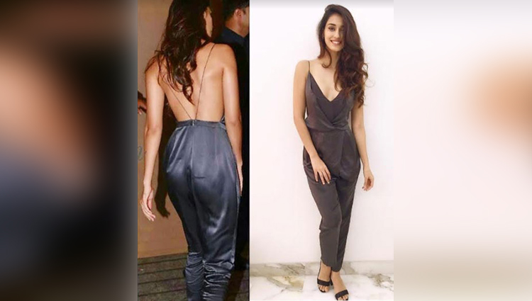 Disha Patani is bringing Sexy Back in Best Way Possible