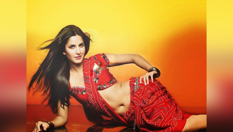 Katrina Kaif Is A Modern-Day Bride On This Magazine Cover See Stunning Pic