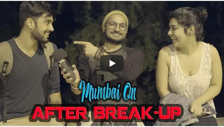Ideas for getting over a Breakup Reason for Breakup Sanjay Vishwakarma thebakchod
