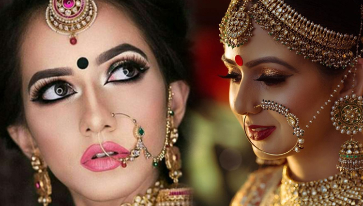 makeup tips for karva chauth karva chauth 2018