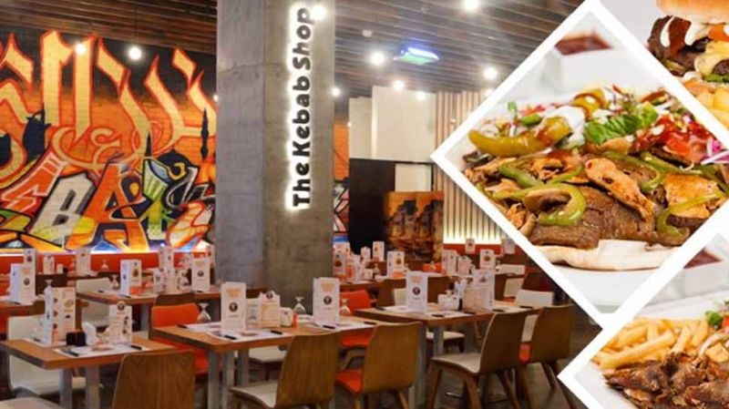 dubai restaurant the kebab shop free food for unemployed