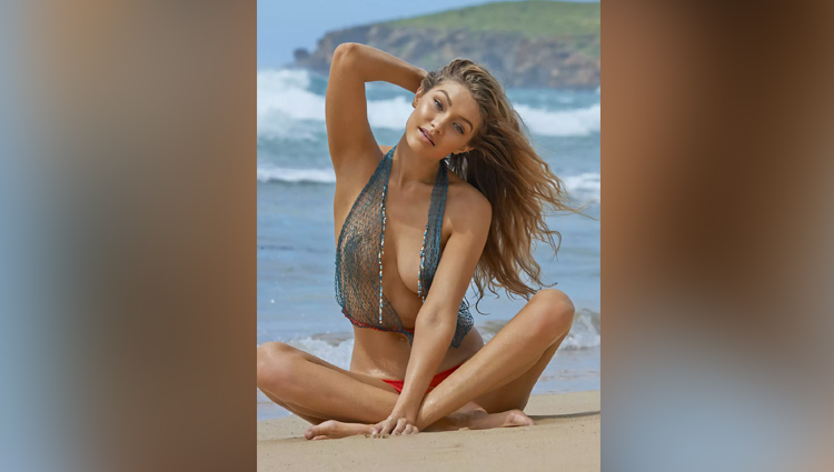 gigi hadid sexy and bold instagram photos