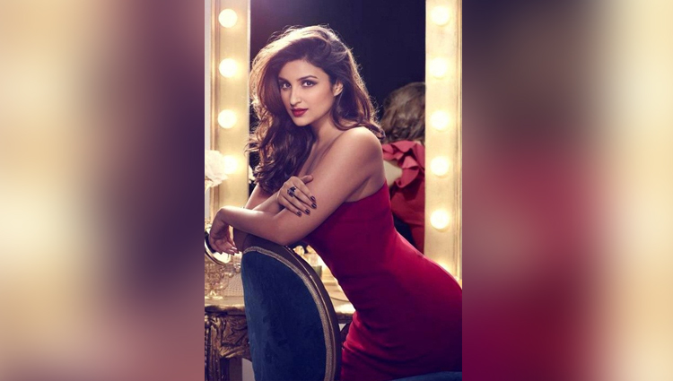 parineeti chopra hot and bold photos happy birthday Birthday girl Parineeti Chopra