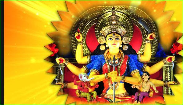 navratri 2019 navratri 9th day maha navami 2019 Goddess Durga