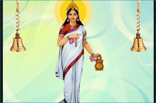 navratri second day maa brahmacharini katha