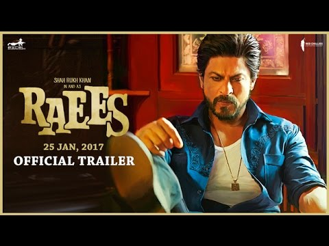 official trailer of raees launched