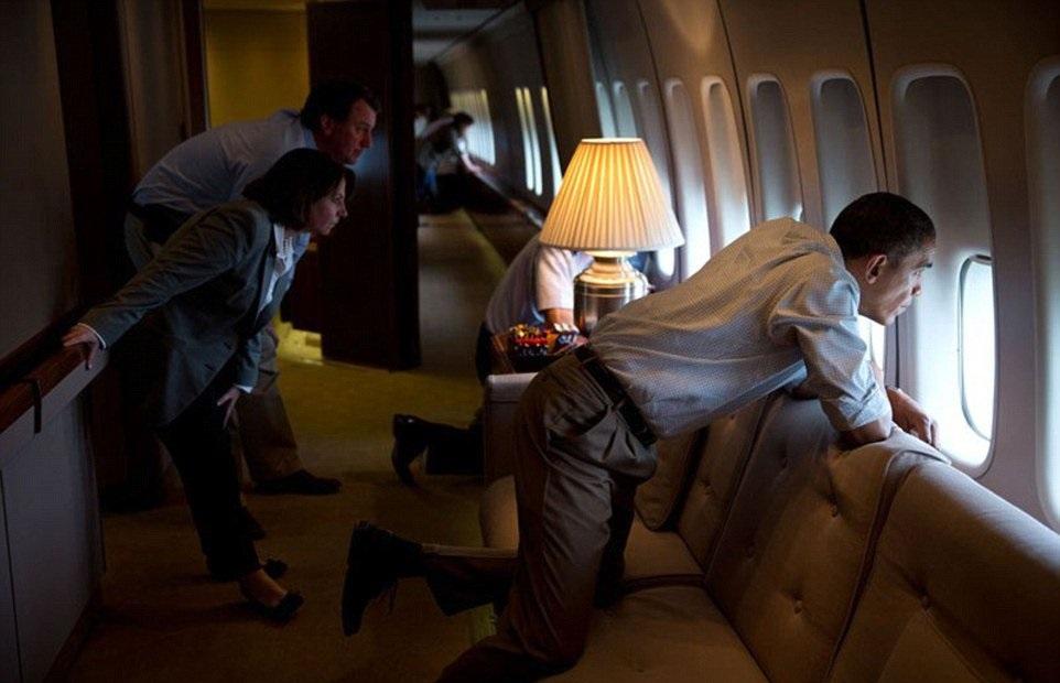 amazing photos of barack obama