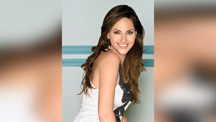 model Barbara Mori Ochoa