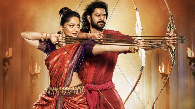 baahubali 2 poster release