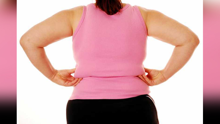 causes of obesity in married women