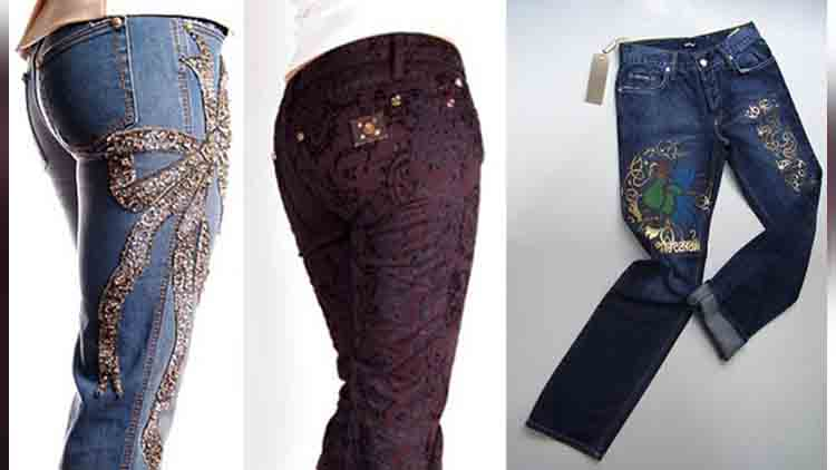 top 10 most expensive jeans