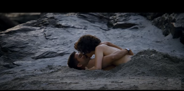 rangoon latest song video