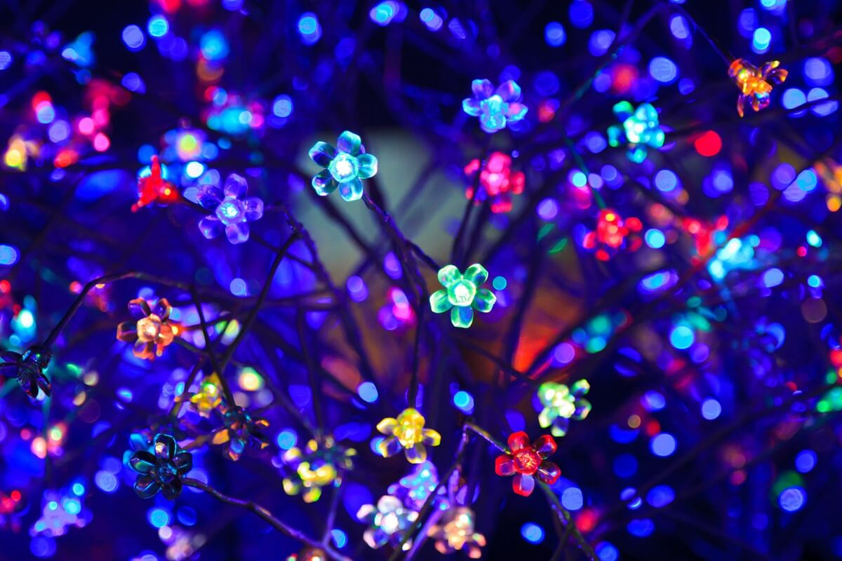 why buy inexpensive decorating lights