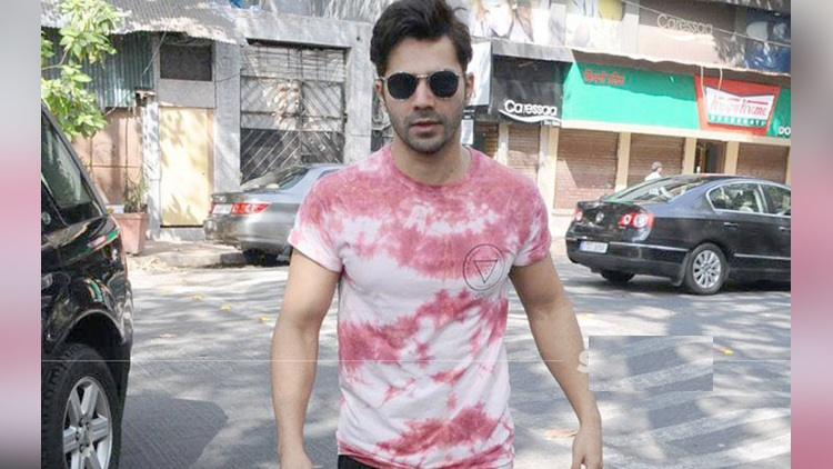 bmc election 2017 varun dhawan couldnt voting