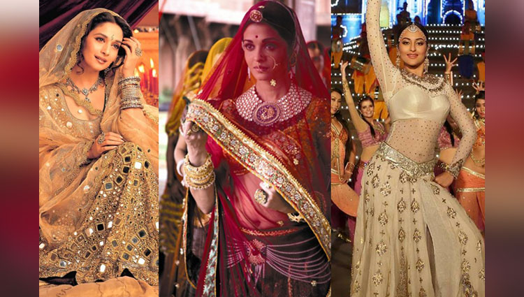 These Bollywood Actresses Worn The Most Expensive Costume In Their Films