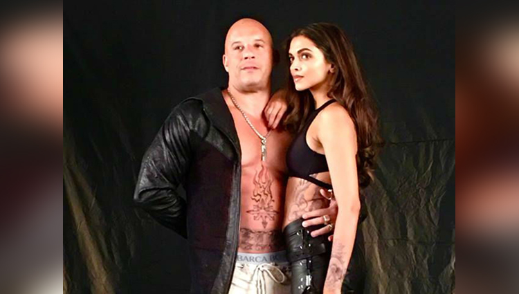 XXX 3 The Return Of Xander Cage Movie Review