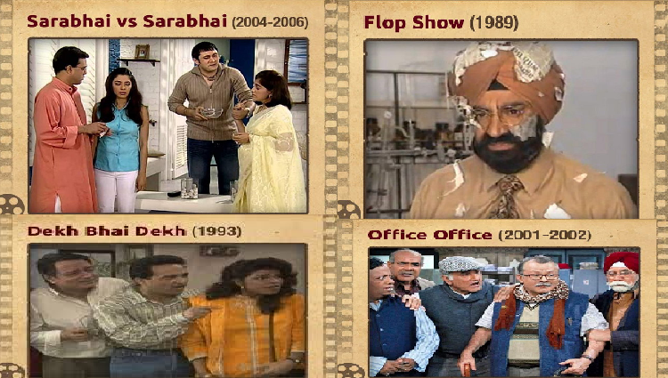 We Need You Back; Hum Paanch, Shanti, Malgudi Days. Your's Sincerely-  Indian TV Sets!