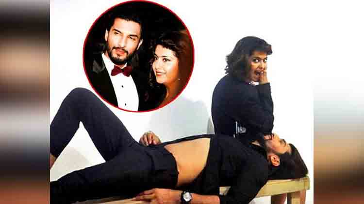 avika gor not dating manish raisinghani