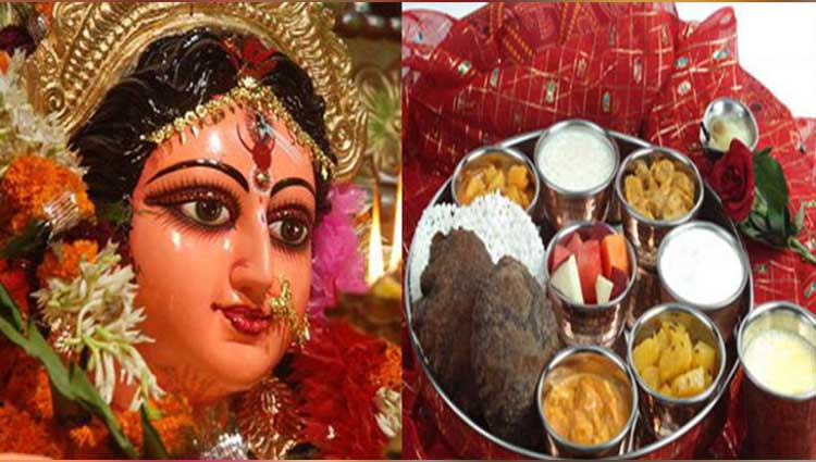 This Navratri Have a Scrumptious Vrat Party