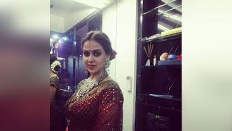 Genelia DSouza share her beautiful photos on instagram