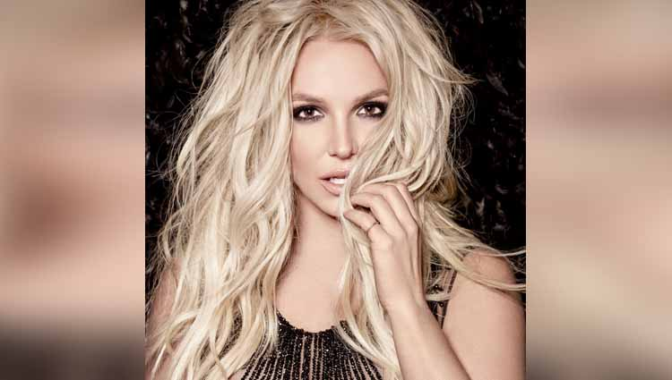 Britney Spears share her hot photos