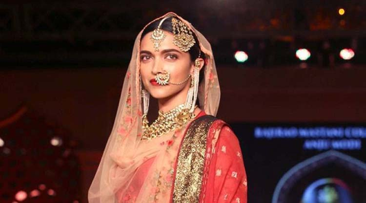 Deepika padukone fee for padmavati