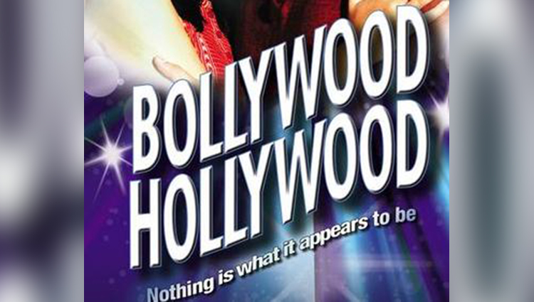 Inspiration or Copy cat. Hollywood to Bollywood