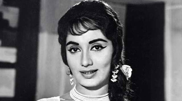 happy birthday Sadhana Shivdesani