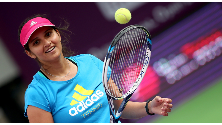 Did You Know To Whom Sania Mirza Wanted To Marry?